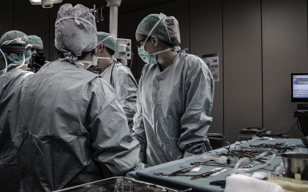 The vital career lesson I learned by postponing a scary surgery